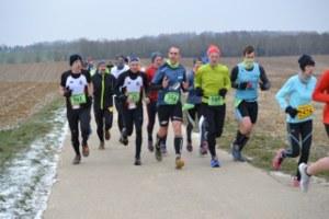Challenge hesbignon - 13 mars 2018