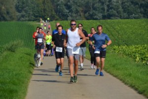 Jogging de Berloz - 02/09/2018