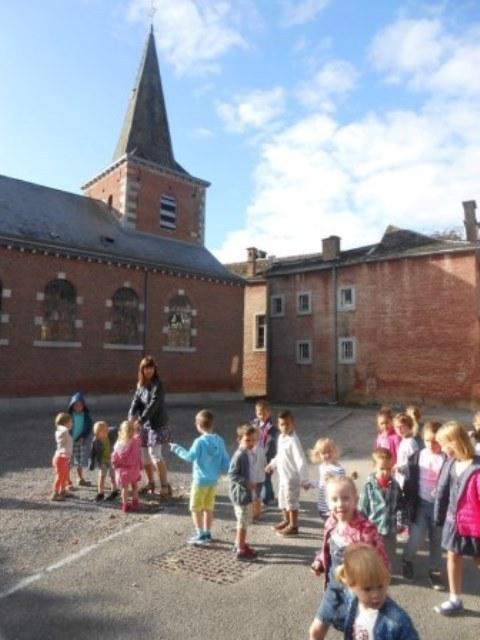 école maternelle balade d'automne2
