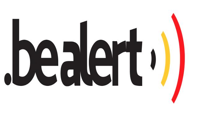 Logo Be Alert1