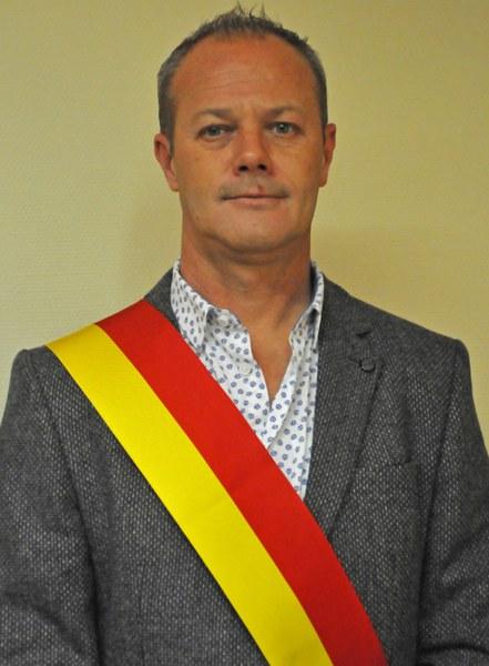 Dedry Benoît