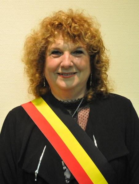 Moureau Béatrice