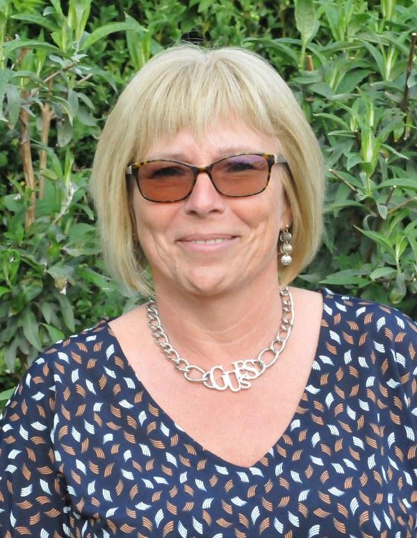 Anne Meys