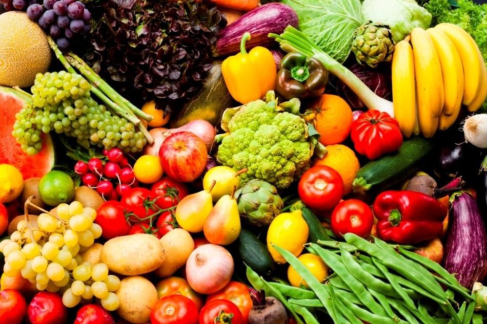 ADL Fruits et legumes