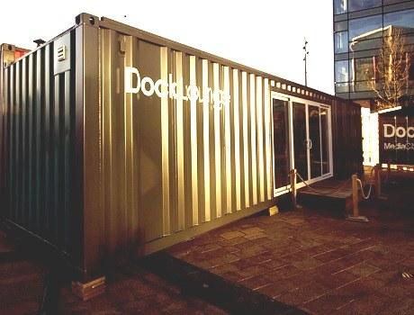 Photo container