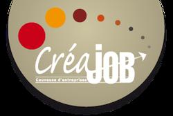 Logo creajob