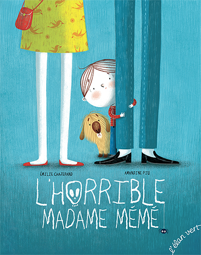 horrible madame