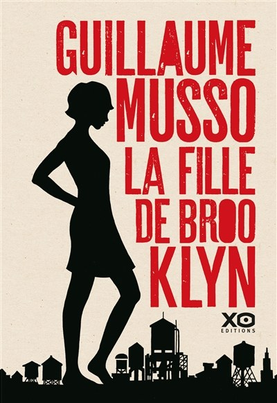 Fille de Brooklyn