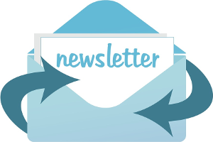 Newsletter logo site